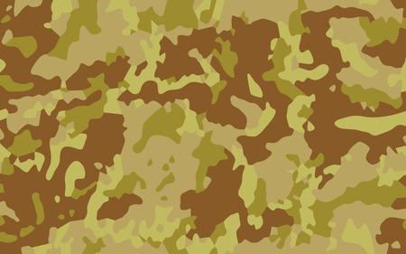 Dessert Camouflage Texture