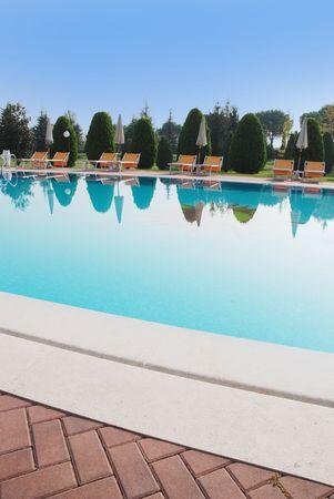 photo of Spa swimming pool