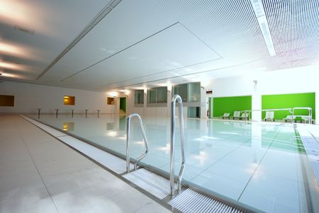 photo of Spa swimming pool