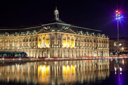 aquitaine: Bordeaux