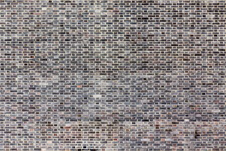 paredes de ladrillos: Pared victoriano tradicional en Londres