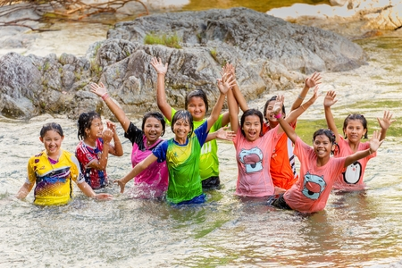 Image result for free pics greeting Thai girls