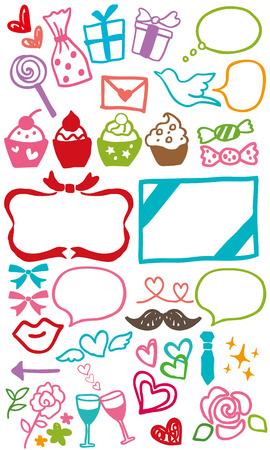 callout: Icon Illustration