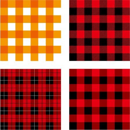 shepard: check pattern