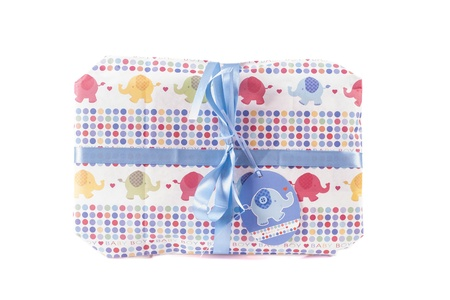 It s a Boy Parcel Gift photo