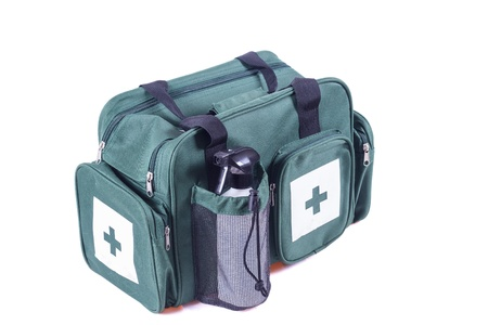 First Aid Bag photo