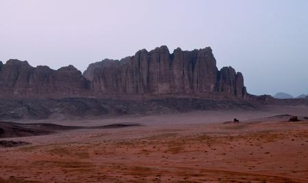 waste desert rocks Reklamní fotografie