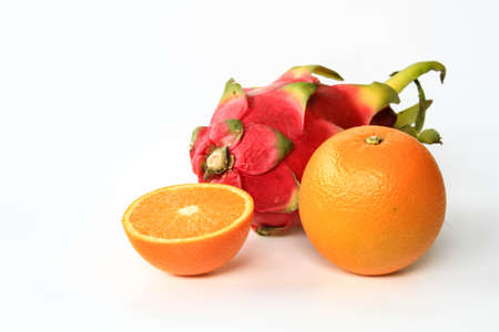 Fruit for health Rich in vitamins and fiber  photo