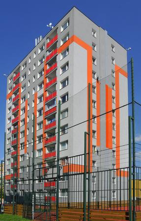 ortseingangsschild: Neubau  Lizenzfreie Bilder