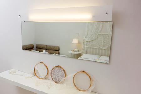 luxury apartment: interior of a luxury apartment