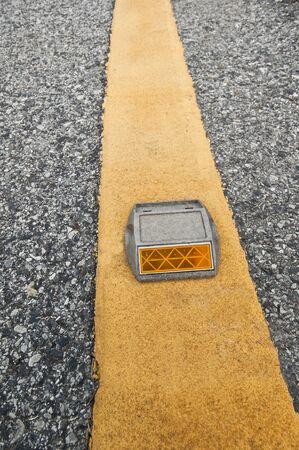 reflector: Road Reflector
