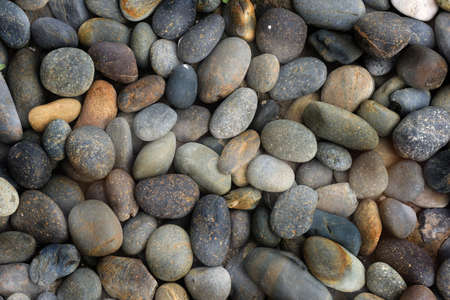 Abstract pattern of stones. Peace relaxation concept and nature background idea