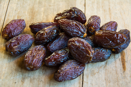 Dates from Africa!