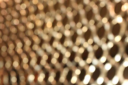 wire mesh: Beautiful blur wire mesh background