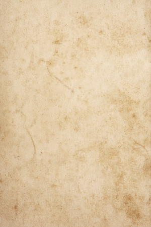 Old and weathered paper texture Stock Photo - 17304713