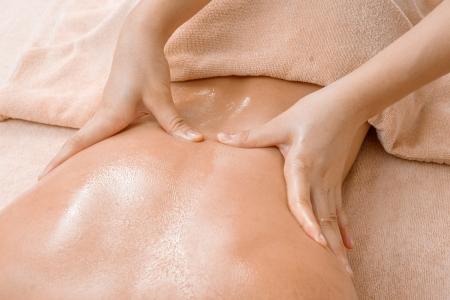 massage: Aroma�lmassage in Thai Spa