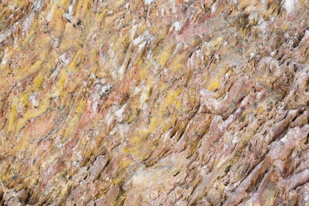 Close up rock or stone texture background photo