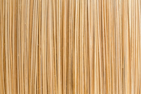 Brown color wood sticks texture background photo
