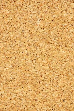 walnut burl: Close up brown color cork board texture background Stock Photo