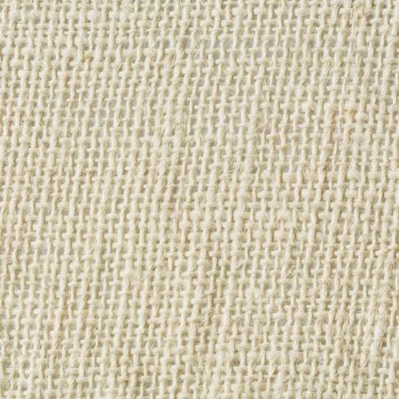 cream colour: Close up colore crema sacco texture di sfondo Archivio Fotografico