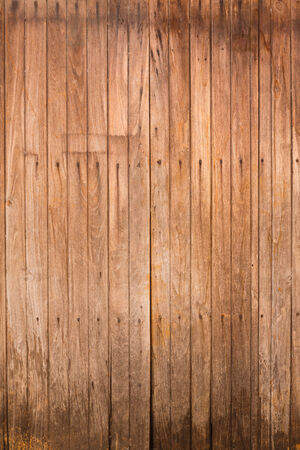 Close up old and weathered dirty wooden wall texture photo