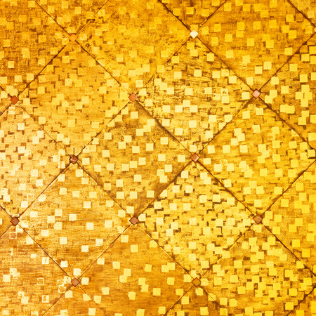 couleur orange: Close up couleur orange oriental carreaux de style antique texture du mur Banque d'images