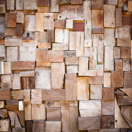���wall tiles���: Close up old and dirty wooden wall tiles texture