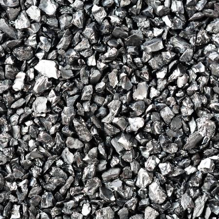 水浄化システムのための砕石無煙炭ろ過媒体