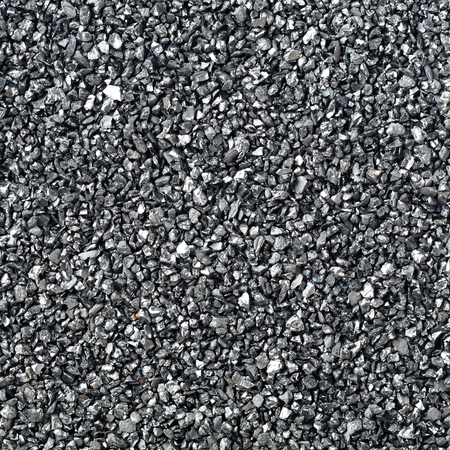 filtraci�n: Medios de filtraci�n antracita machacadas para el sistema de purificaci�n de agua