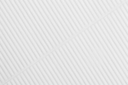 embossing: Close up white color embossing paper texture from printing process
