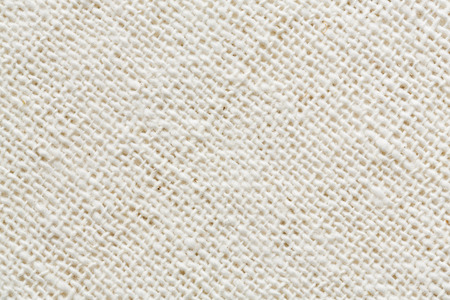 tela algodon: Tejer a mano de tela de algod�n de textura, tejido natural Foto de archivo