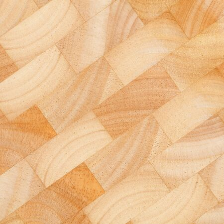 burl wood: Close up wooden cutting board or wall texture background