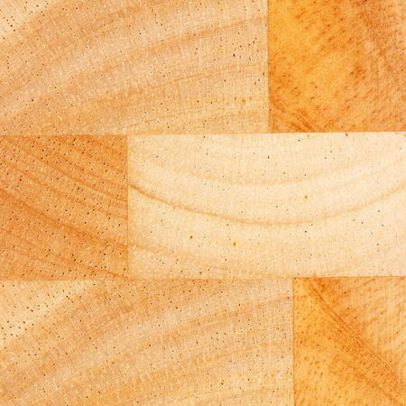 Close up wooden cutting board or wall texture background