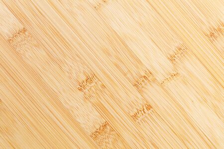 and cellulose: Close up bamboo wood cutting board or wall texture background