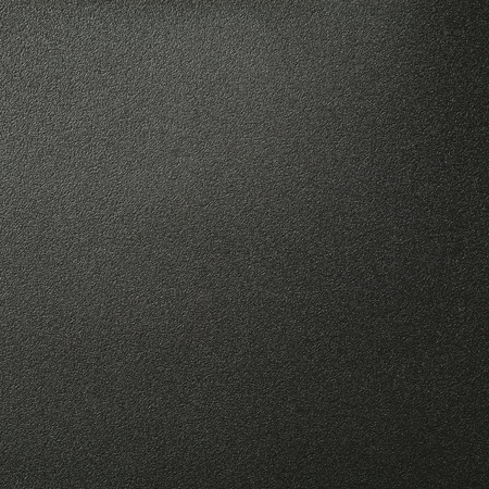 Abstract black color rough plastic or pvc texture background Stock Photo
