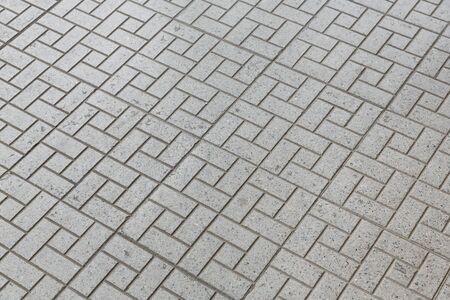 floor tiles footpath walkway concrete granite pavement pattern path sidewalk stone surface background street brick block rough architecture
