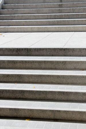 rungs: Stairway