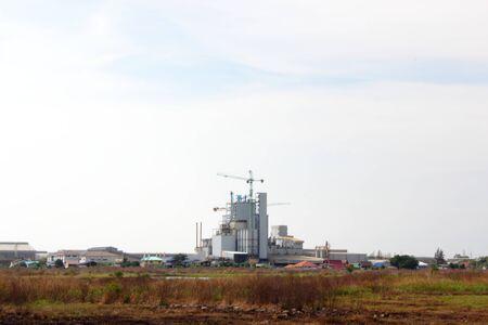 hellish: Cracked pollution ground