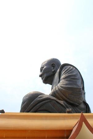 Putord image of Buddha,thailand Stock Photo - 13286405