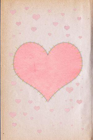heart Stock Photo - 13583832