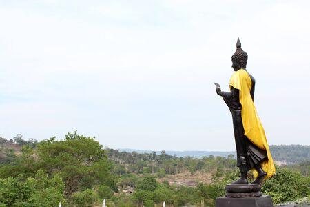 image of Buddha,thailand photo