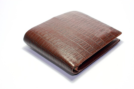 Wallet Stock Photo - 13514505