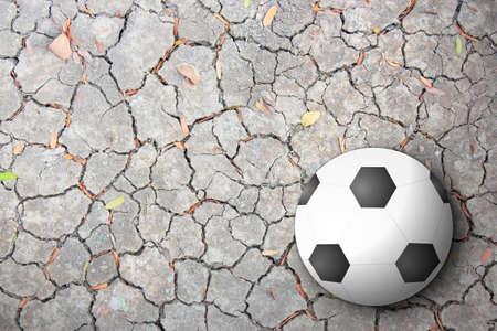 Ball Dry Ground photo