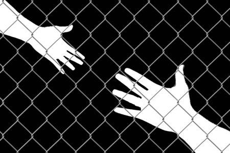 lockup: restraint of liberty