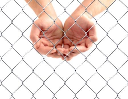 constraint: restraint of liberty