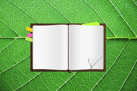 notes book Stock Photo - 15001508