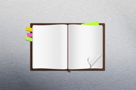 notes book Stock Photo - 15001705