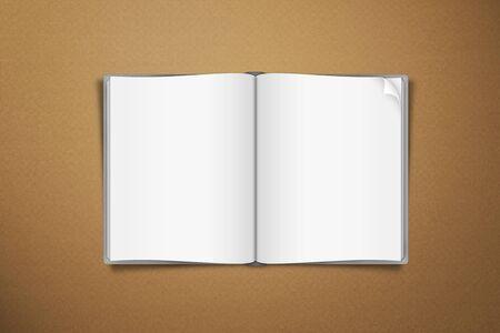 notes book photo