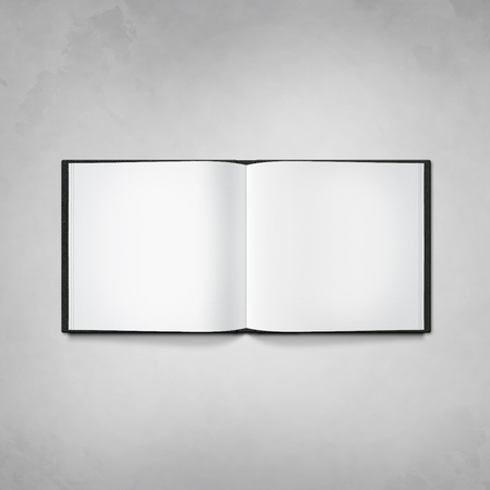 blank note book: notes book