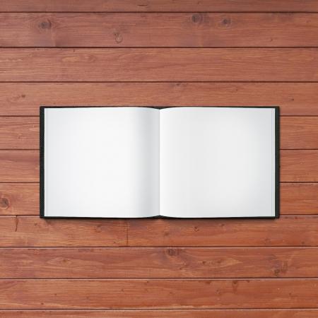 organizer page: Notas de libro